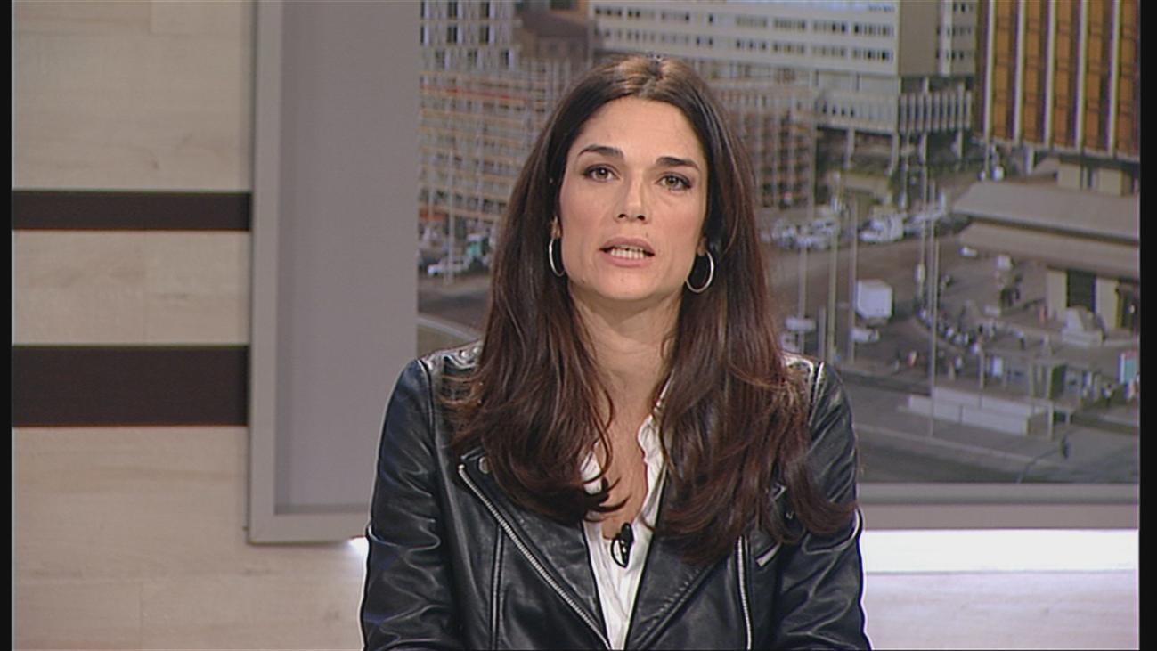 """Clara Serra defiende a Carmena porque es la """"garantía"""" para ganar en Madrid"""
