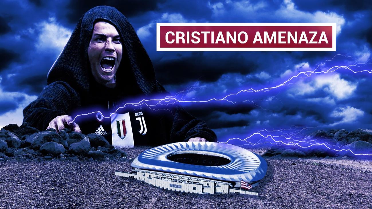El Juventus, un coco para el Atléti