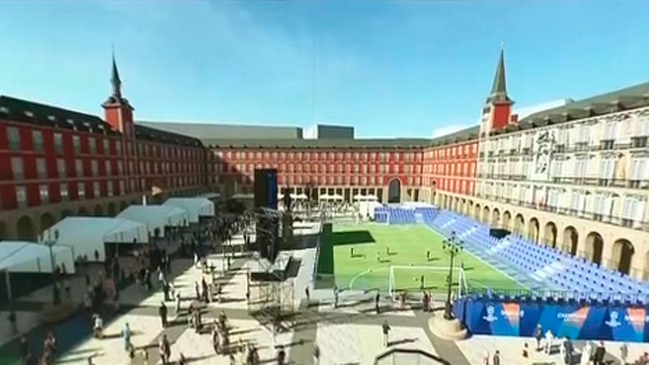 Madrid presenta su agenda de eventos indispensables en 2019