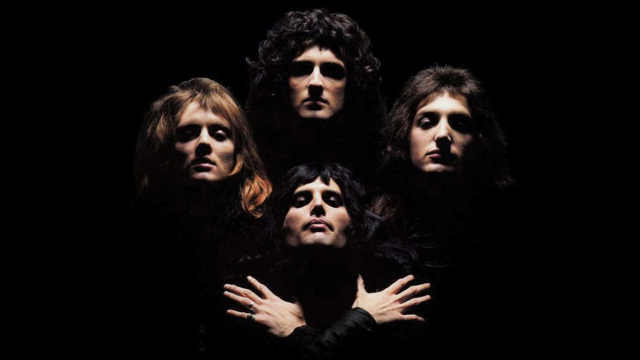 """La canción """"Bohemian Rhapsody"""" de Queen, la más escuchada del siglo XX"""