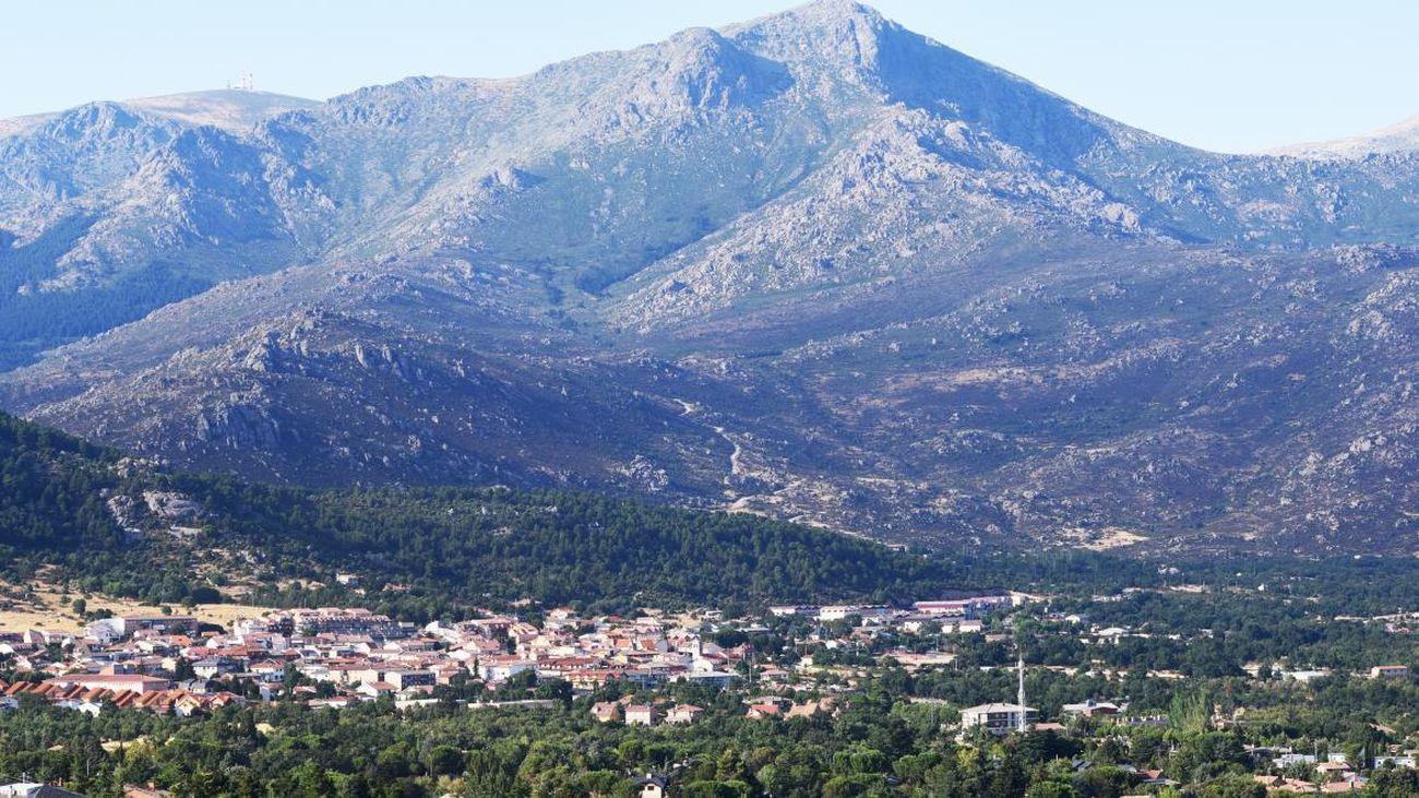 Parque de la Sierra de Guadarrama