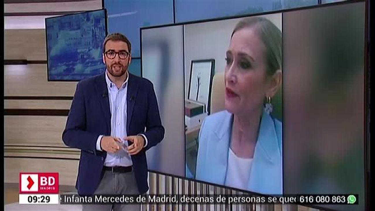 Buenos Días Madrid 18.12.2018