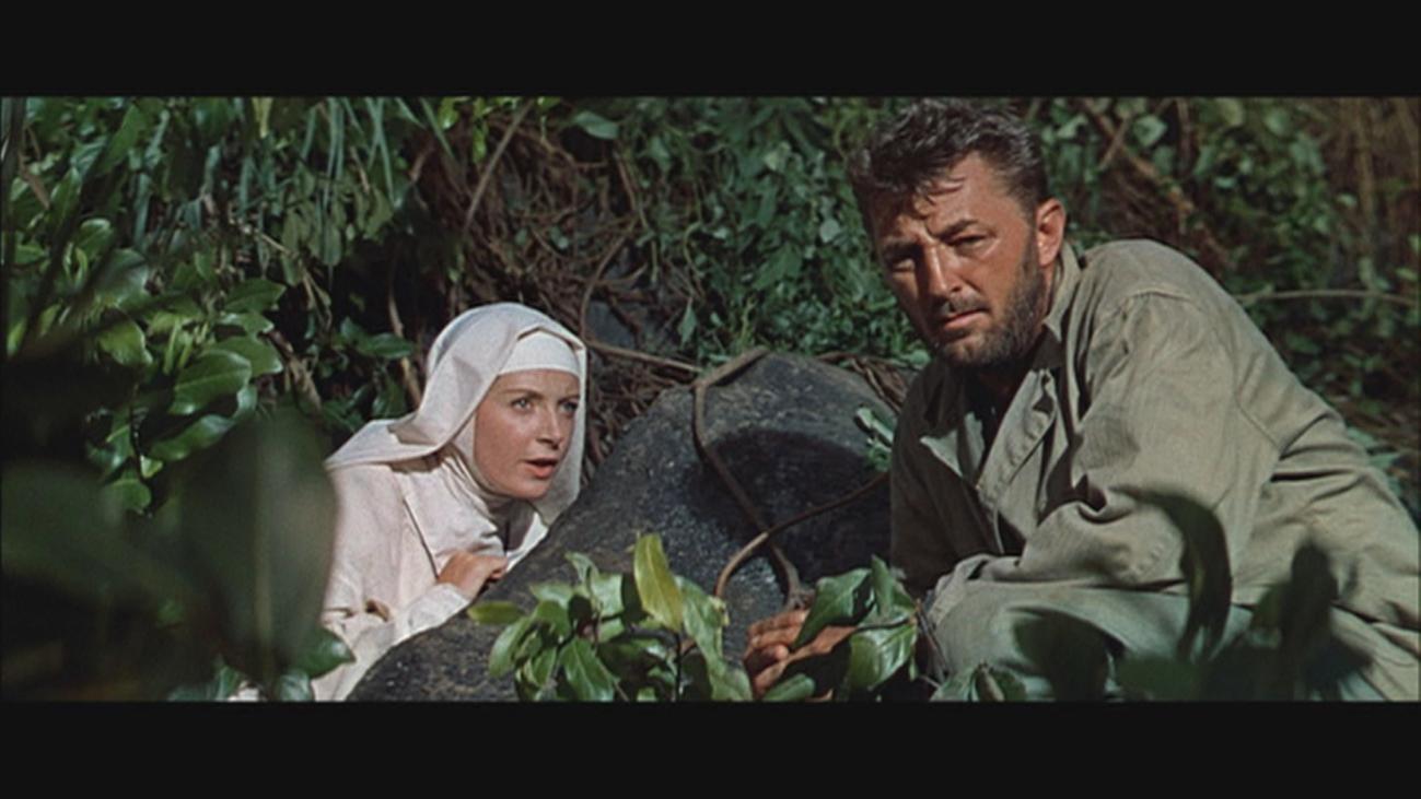 """""""Solo Dios lo sabe"""", una de las películas más personales y entrañables de John Huston"""