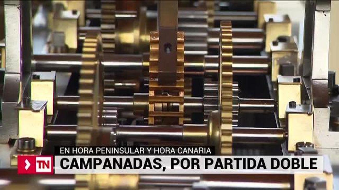 Telenoticias 1 18.12.2018