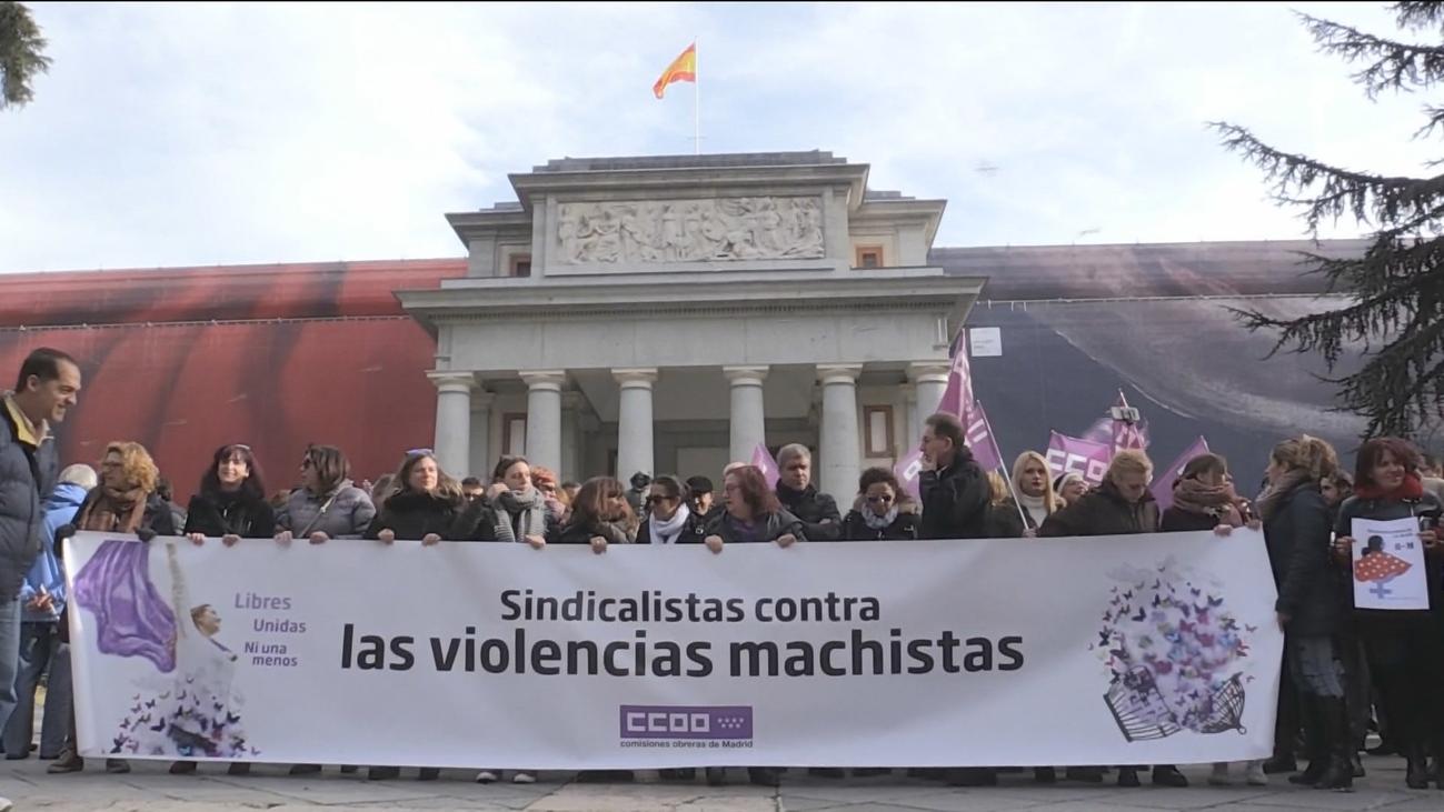 El crimen de Laura Luelmo desata la indignación y condena en toda España