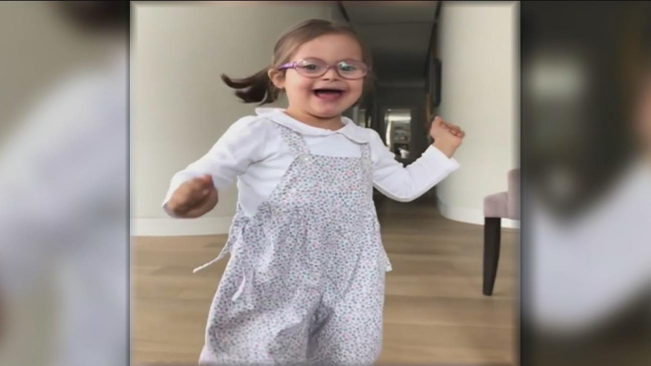 Pepita, de 3 años, es la influencer más joven con 230.000 seguidores en Instagram