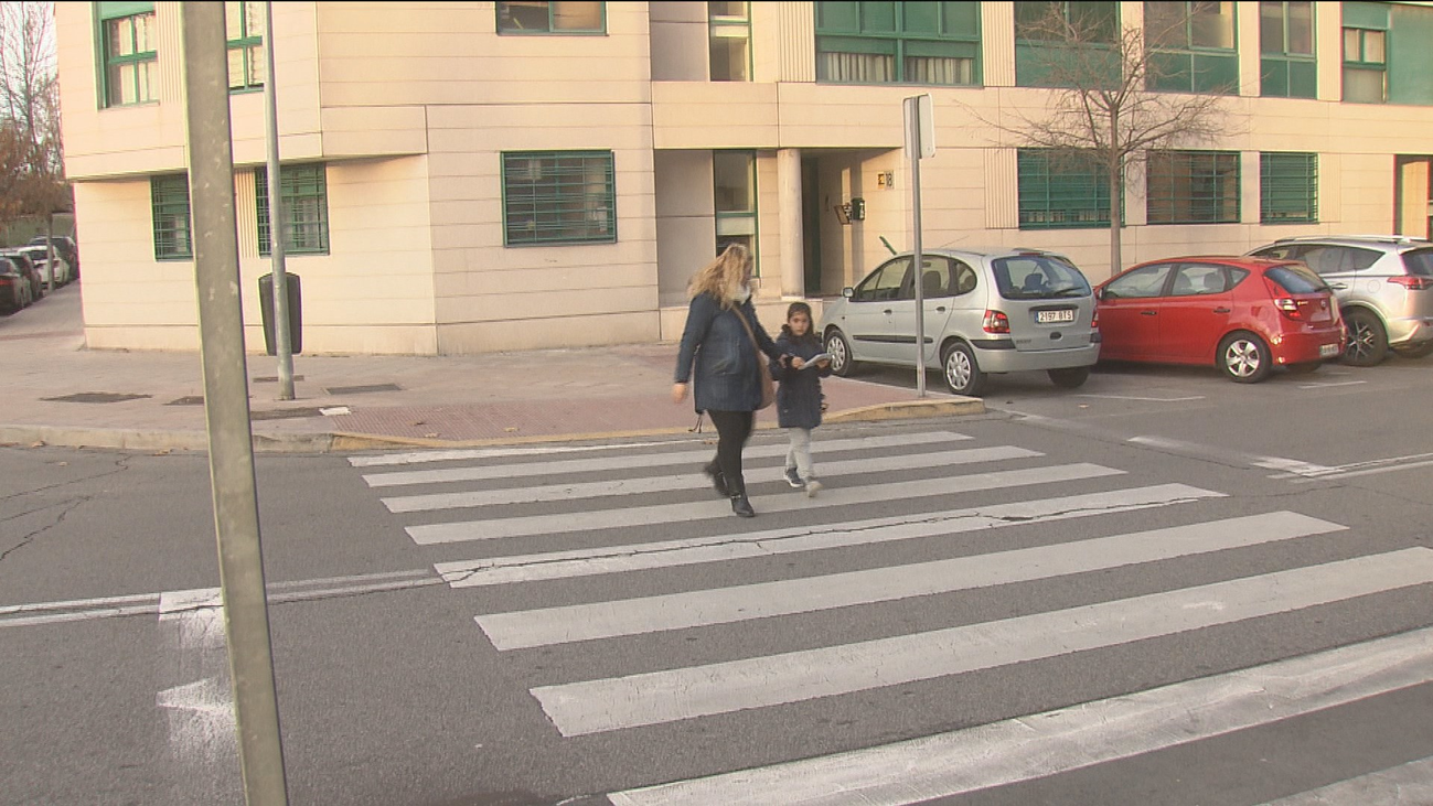 Los vecinos de Pinto piden la instalación de semáforos
