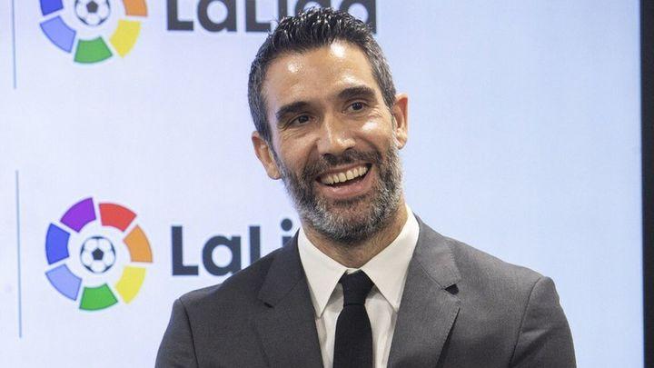 """Fernando Sanz: """"Isco es un jugador con talento y calidad a mares"""""""