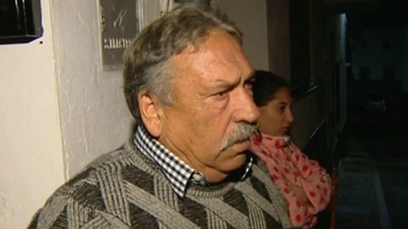"""La familia de Bernardo Montoya: """"Si lo ha hecho, que lo pague"""""""