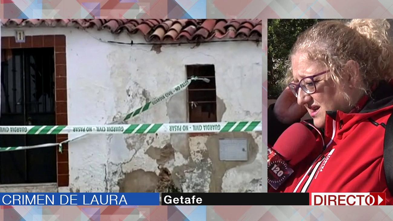 """La madre de Sandra Palo: """"No pido una cadena perpetua, pero que se cumplan las condenas íntegramente"""""""