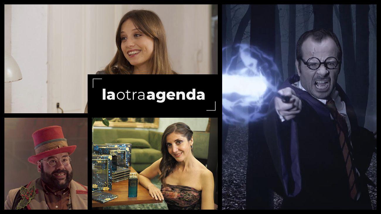 La Otra Agenda 21.12.2018