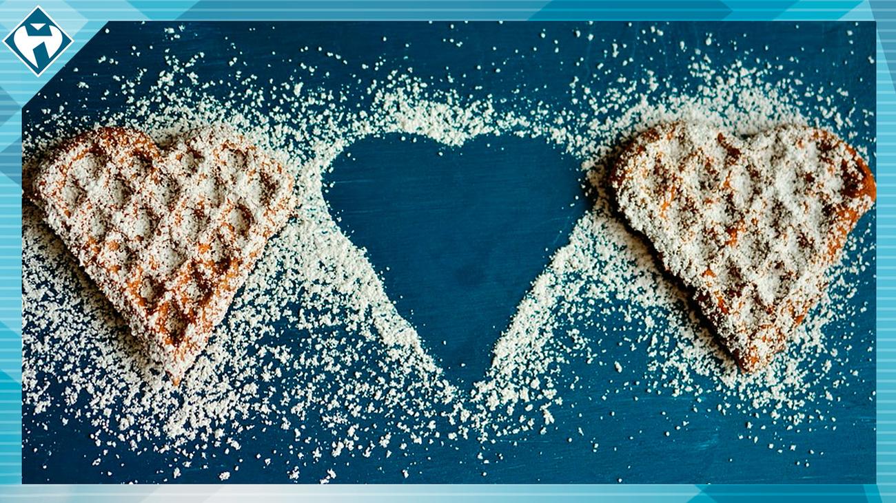 Menos azúcar es más salud