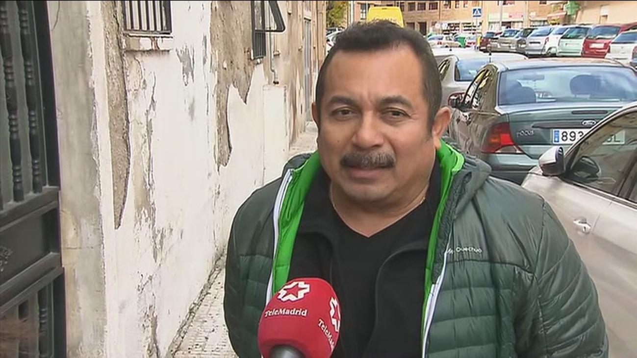 El vecino que provocó un desalojo en Parla por unas obras en su casa no tenía licencia