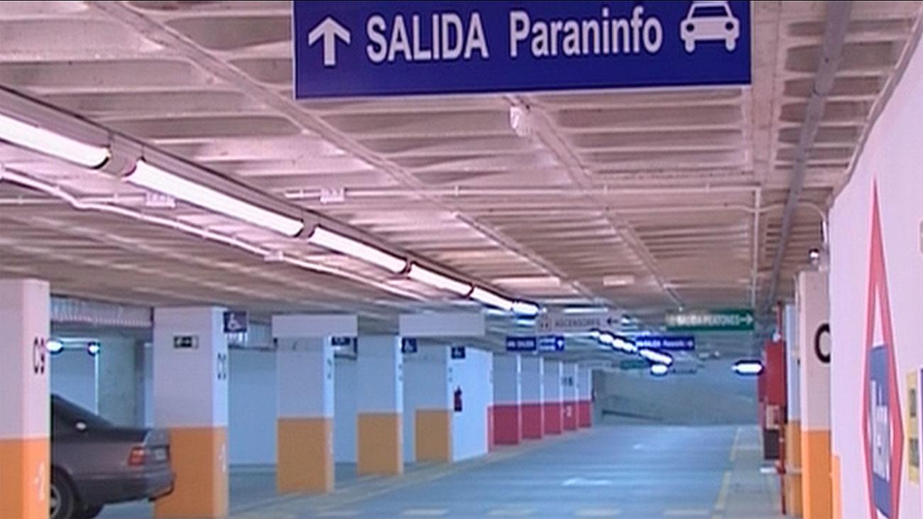 El aparcamiento de Ciudad Universitaria primero en unirse al plan regional