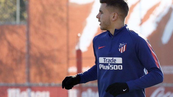 """David Gª Medina: """"Lucas Hernández se marcha al Bayern en enero"""""""