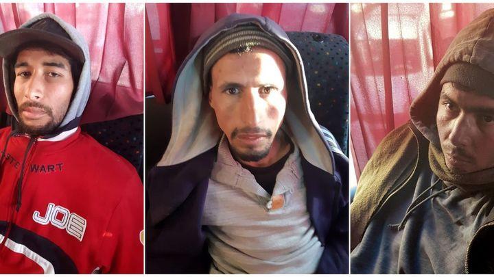Detenidos en Marruecos tres sospechosos de degollar a dos turistas escandinavas