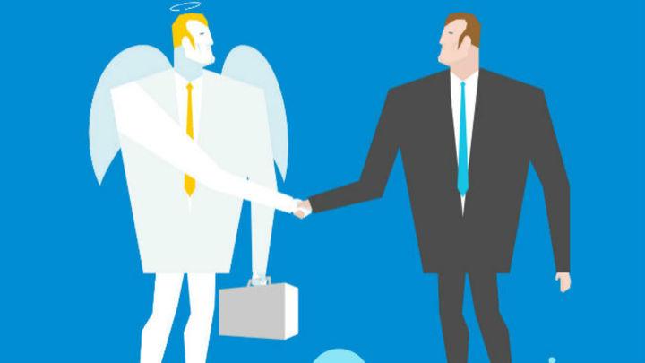 Business Angels, inversores para ayudarte a montar tu negocio