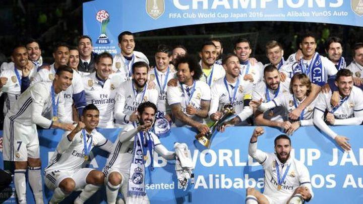 Repaso a las 6 coronas mundiales del Real Madrid