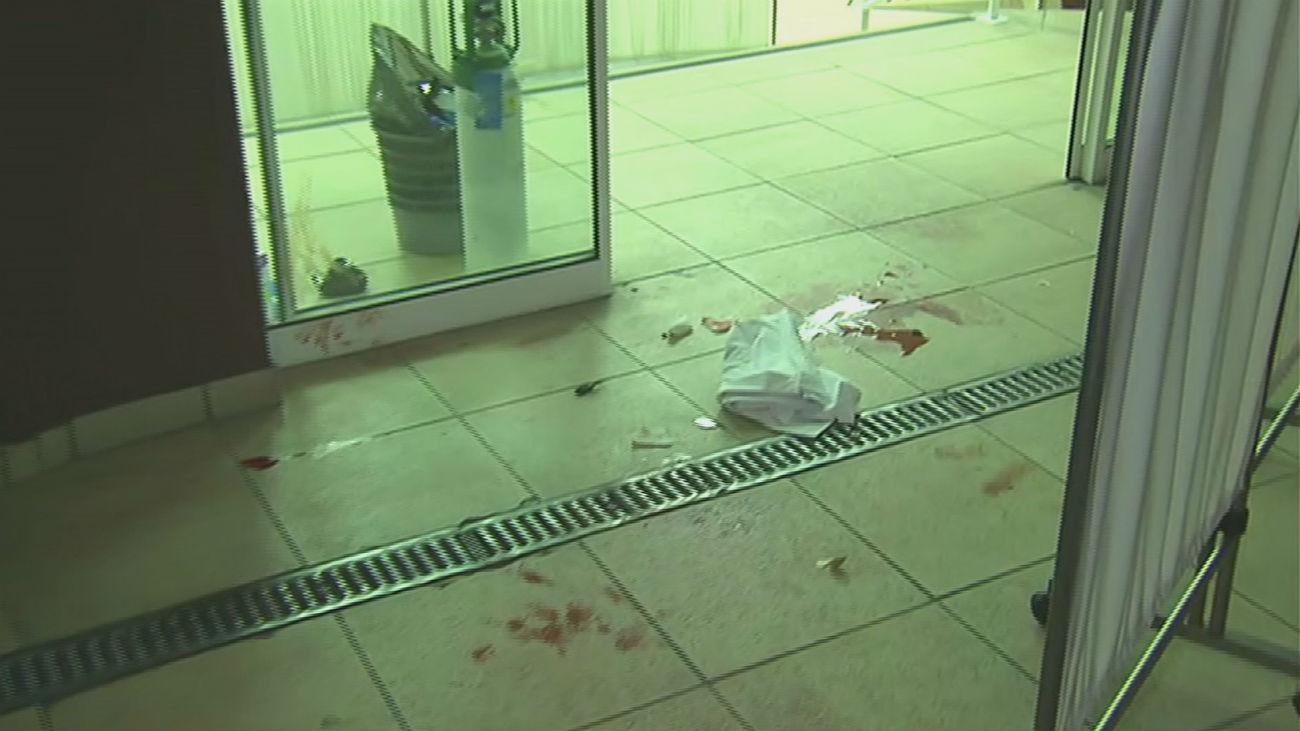 Muere un hombre en un tiroteo en Villa de Vallecas
