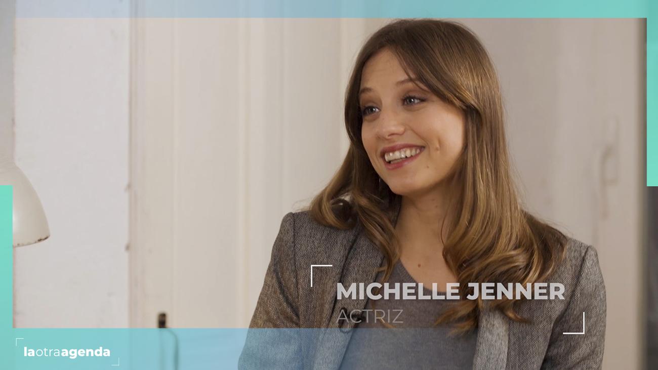 """Michelle Jenner protagoniza junto a Dani Rovira """"Miamor Perdido"""""""
