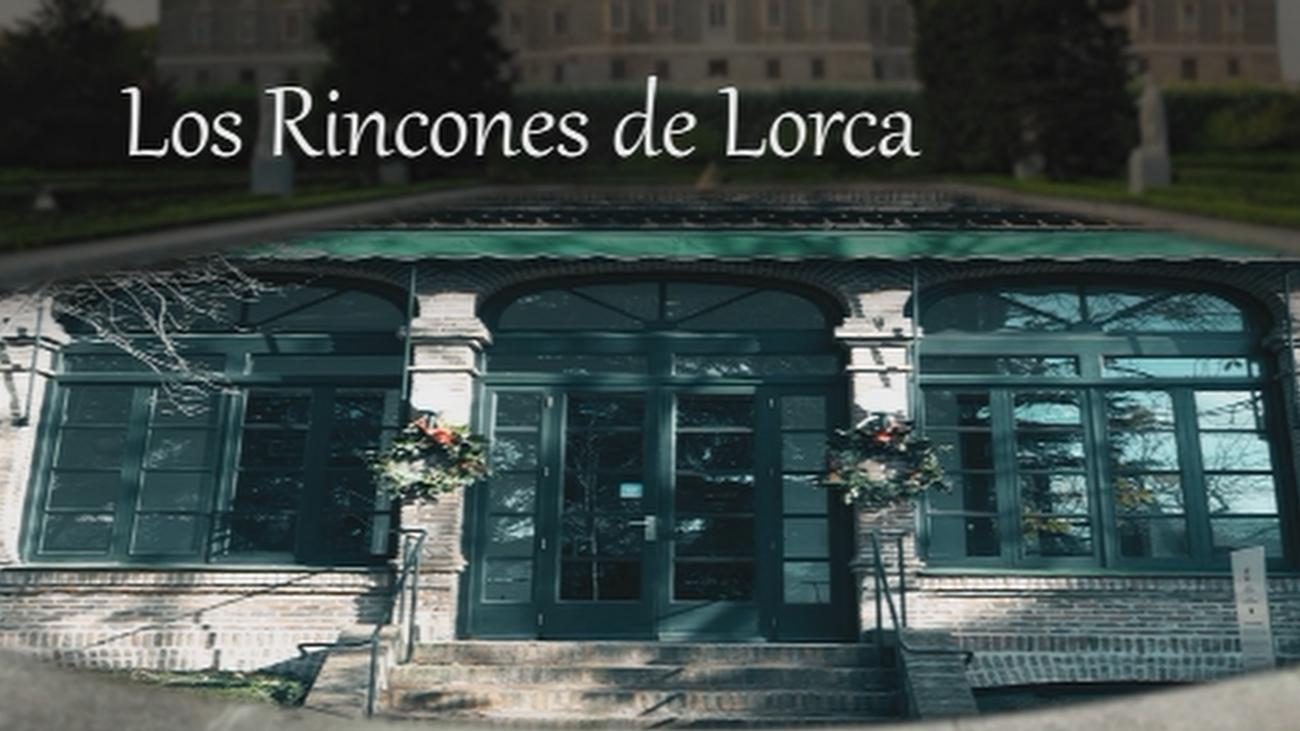 Estos son los lugares que frecuentaba Lorca en Madrid