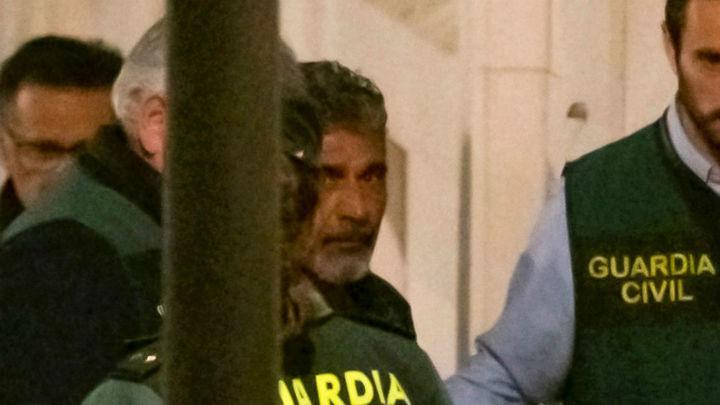 Bernardo Montoya  asegura ahora que es inocente y culpa a una expareja del asesinato de Laura Luelmo