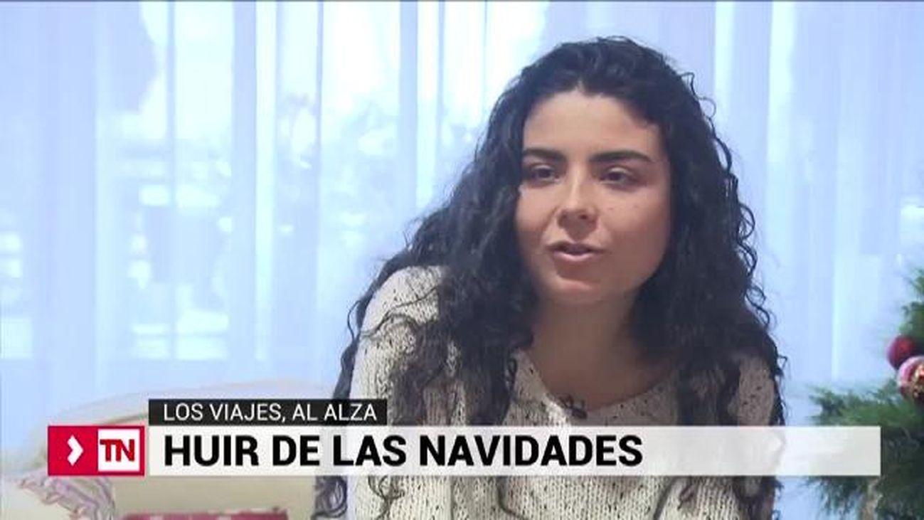 Telenoticias Fin de Semana 23.12.2018