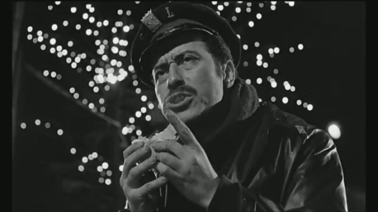 La navidad madrileña, en el cine español