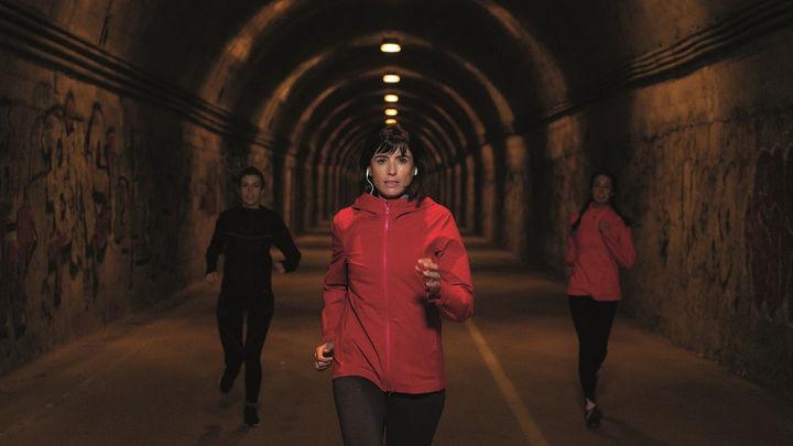 """Elena Loyo: """"Sufrí una persecución mientras entrenaba"""""""