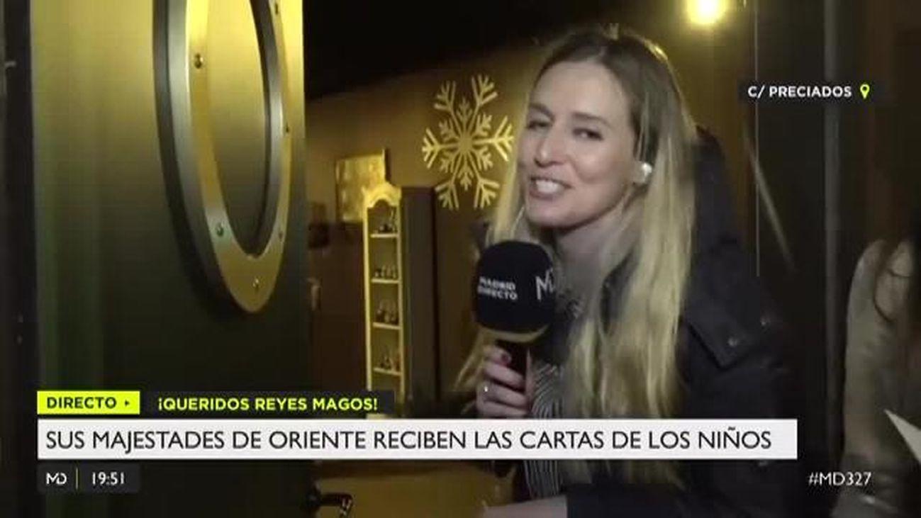 Madrid Directo 26.12.2018