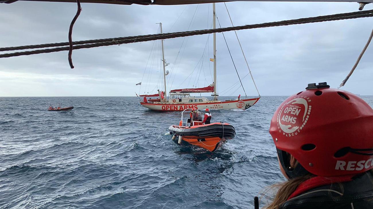 Cierra 2018 con más de 700 muertes y desapariciones en el Mediterráneo