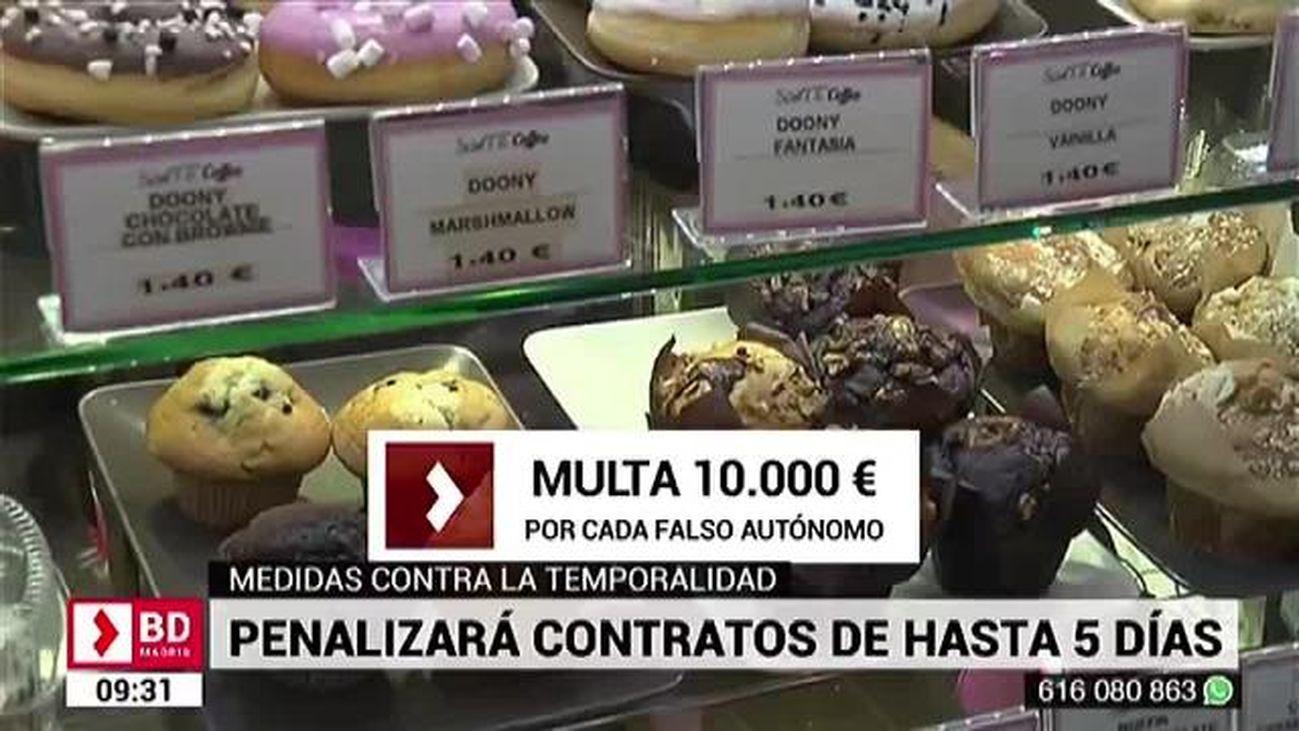 Buenos Días Madrid 27.12.2018