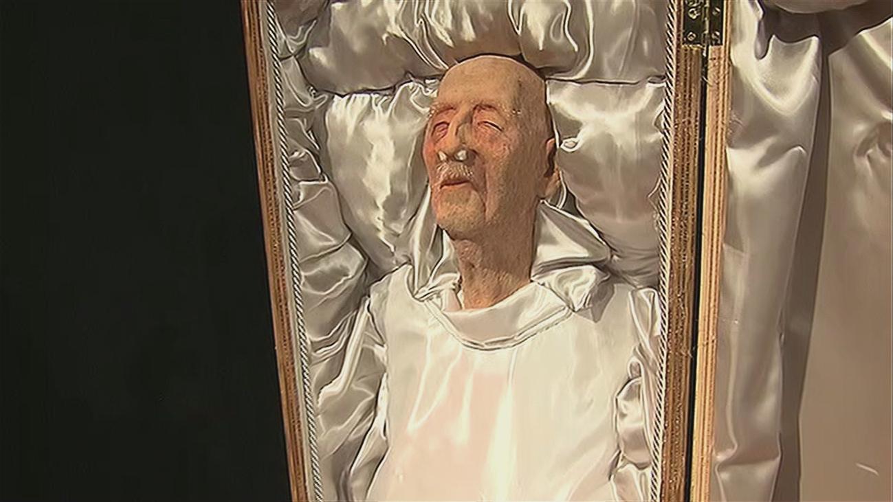 La exhumación de Franco, en clave de humor con 'Odios sordos'