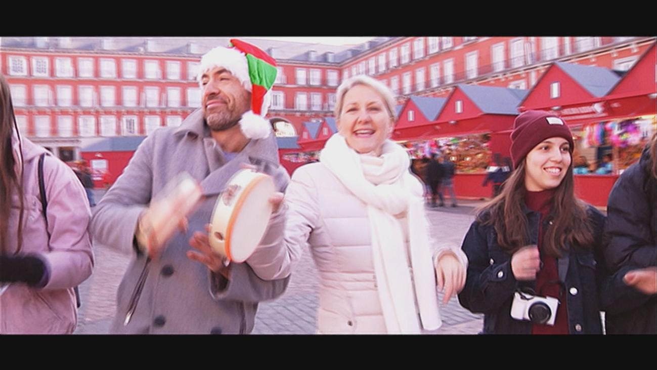 Un repaso por las canciones más populares en Navidad