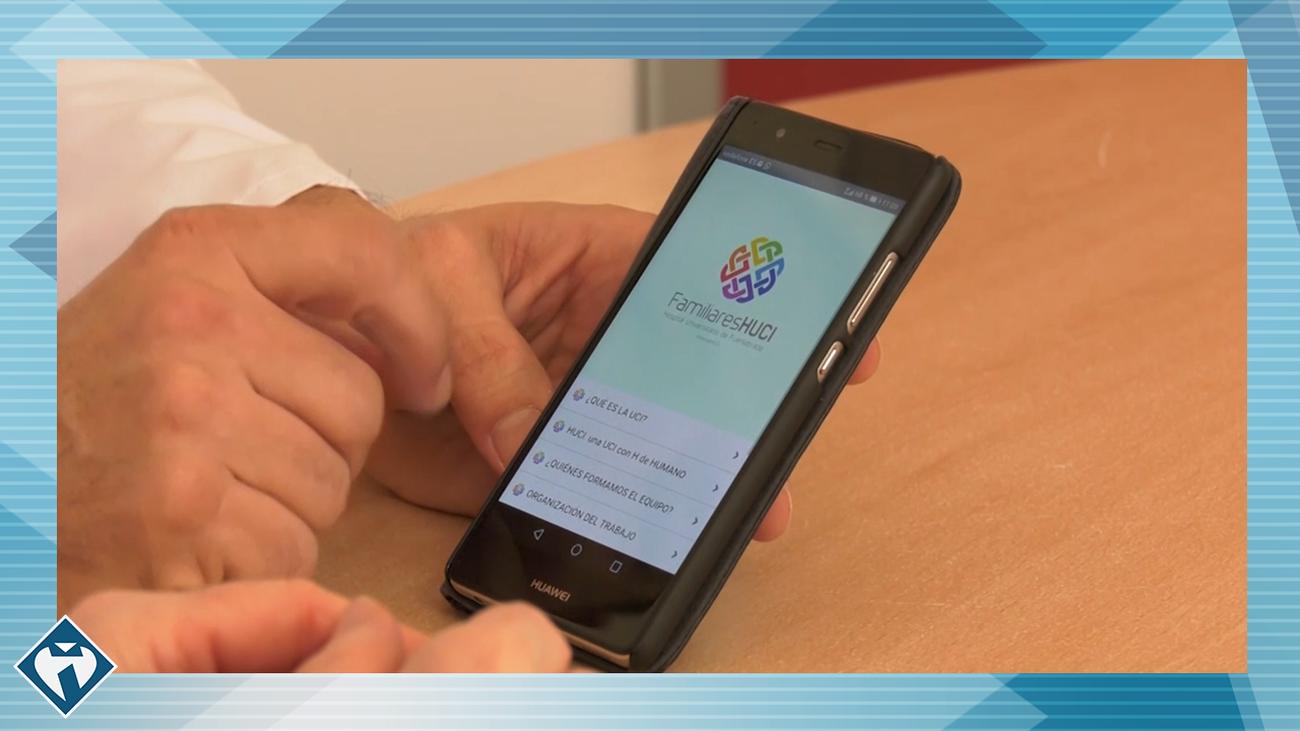 Tecnología al servicio de nuestra salud