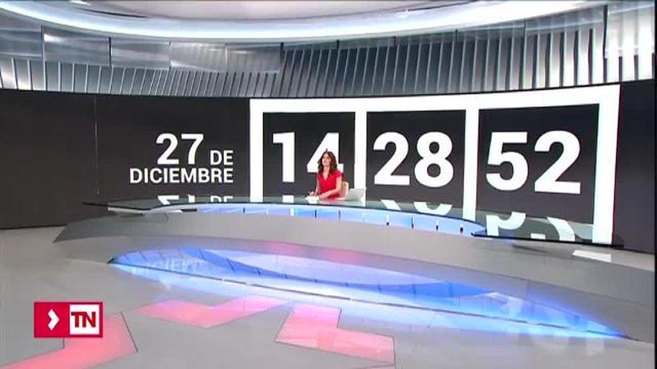 Telenoticias 1 27.12.2018