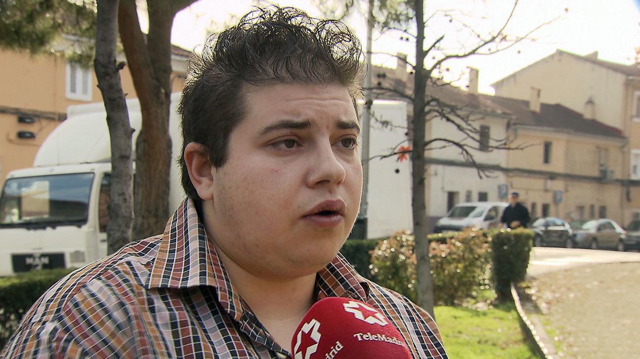 Un joven transexual es agredido con una botella en Príncipe Pío