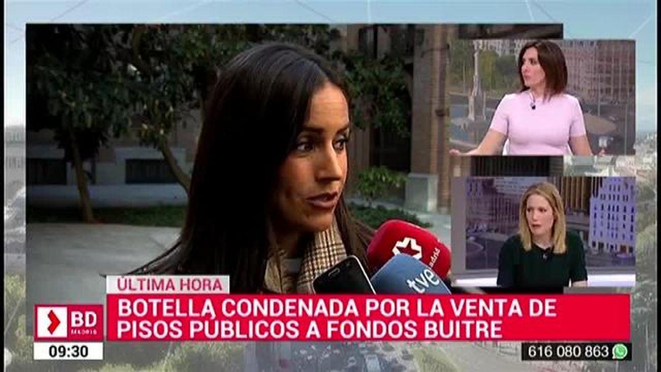 Buenos Días Madrid 28.12.2018