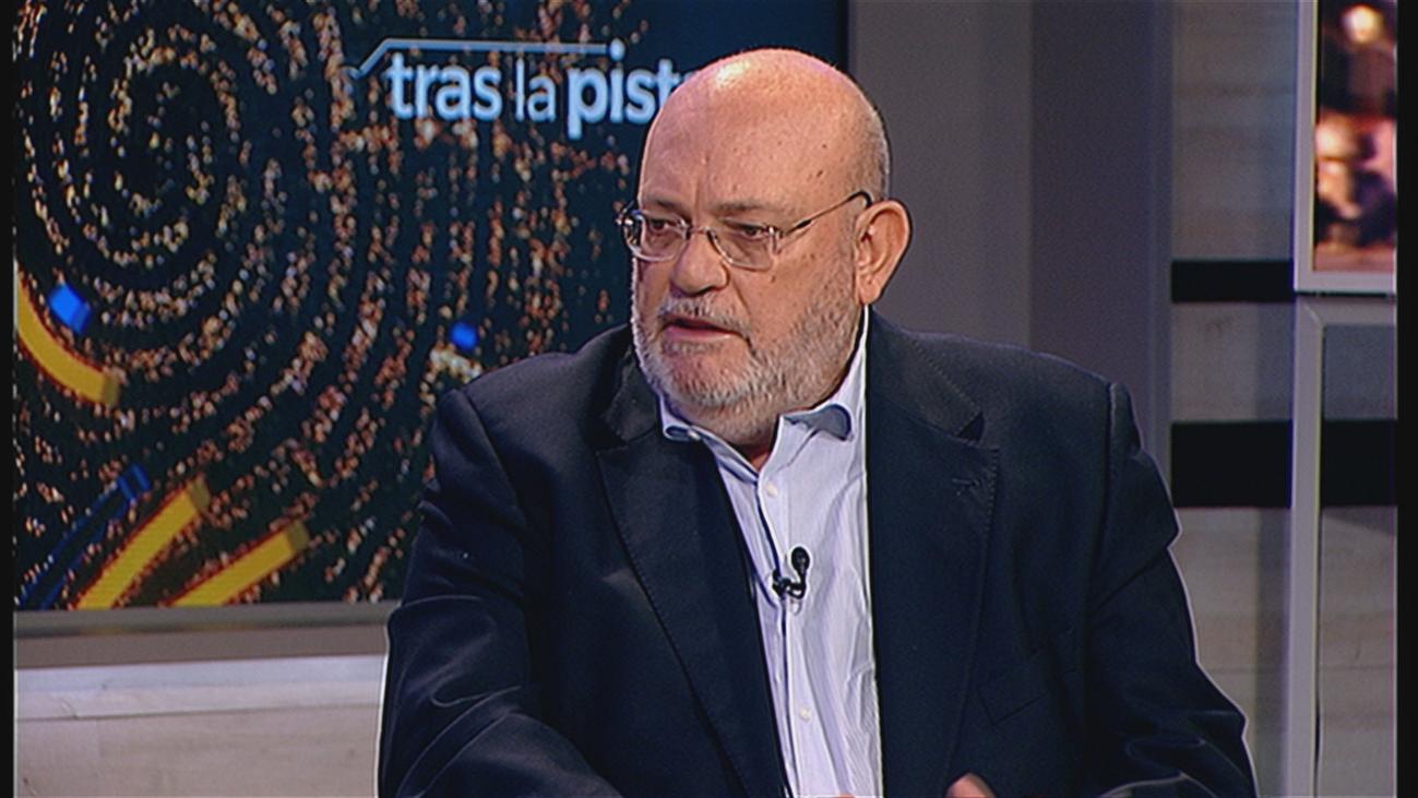 Muere el criminólogo Paco Pérez Abellán, colaborador de Telemadrid