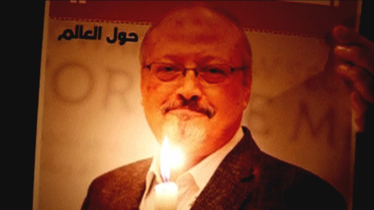 El caso Kassoghi, asesinar para censurar