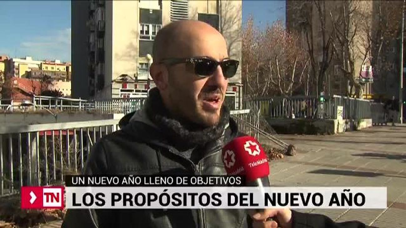 Telenoticias Fin de Semana 30.12.2018