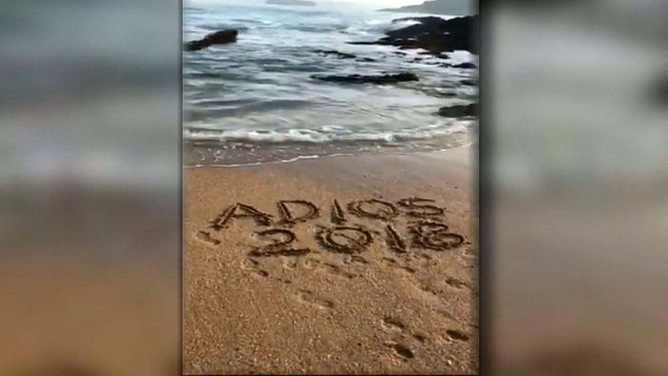El 97 por ciento de los españoles felicitan el año nuevo a través del móvil