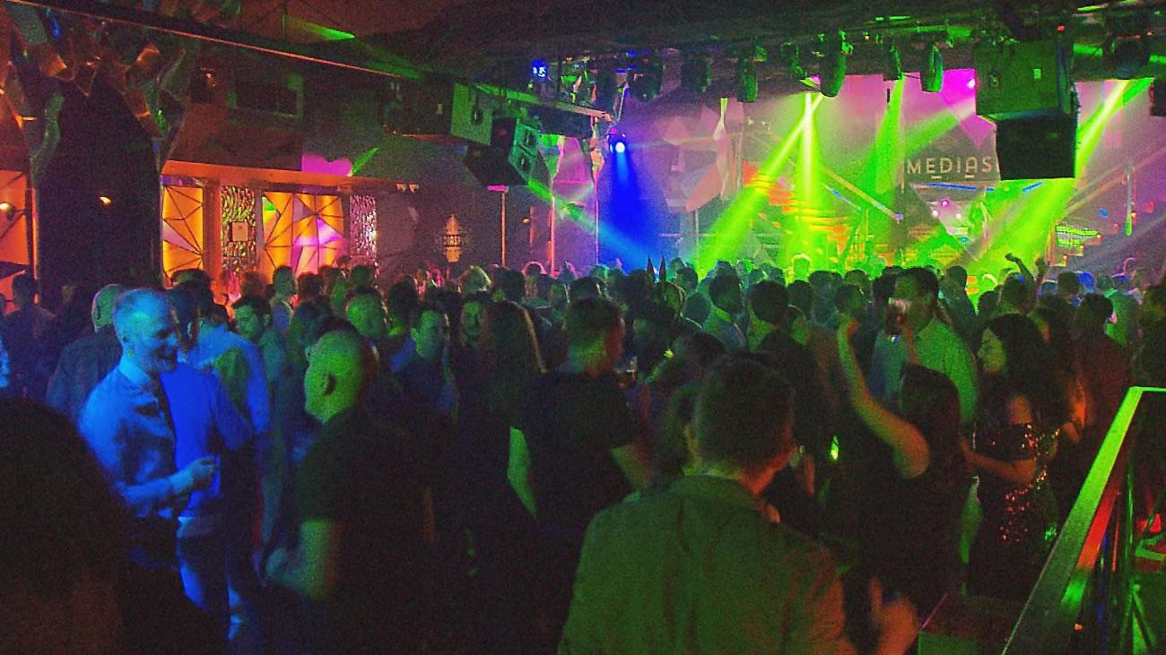 Un millón de madrileños celebrarán el Año Nuevo en las 1.000 fiestas programadas en locales de ocio