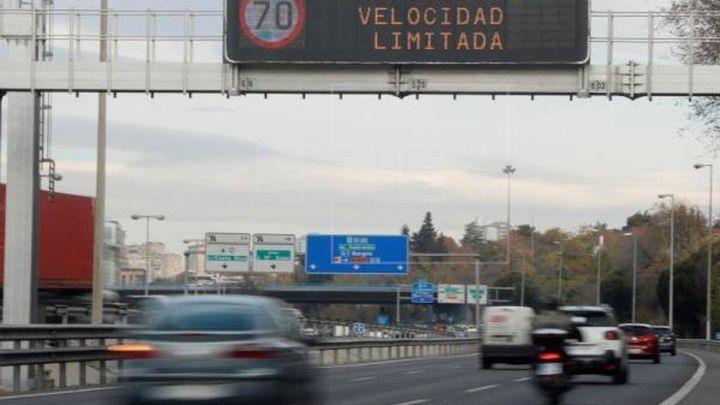 ¿Implantarías peajes para la entrada de coches en Madrid para luchar contra la contaminación?