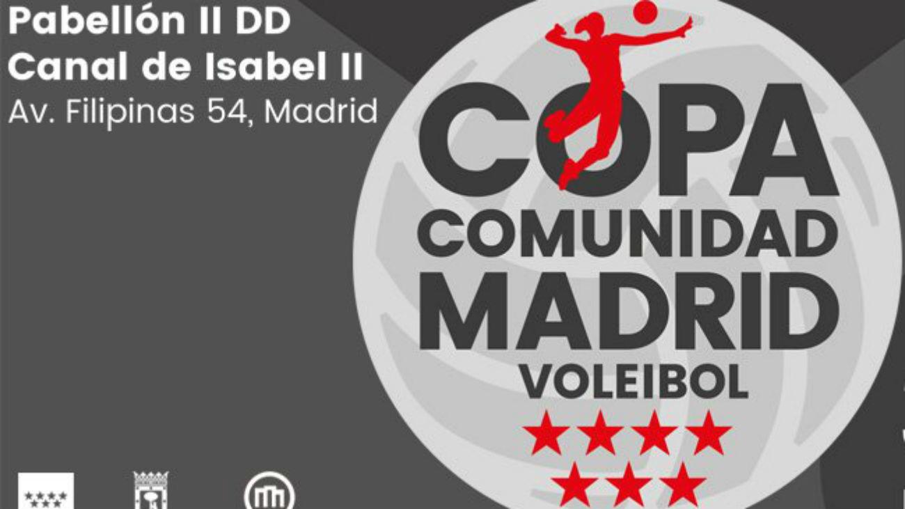 La Copa de Madrid de Voleibol Femenino, en La Otra
