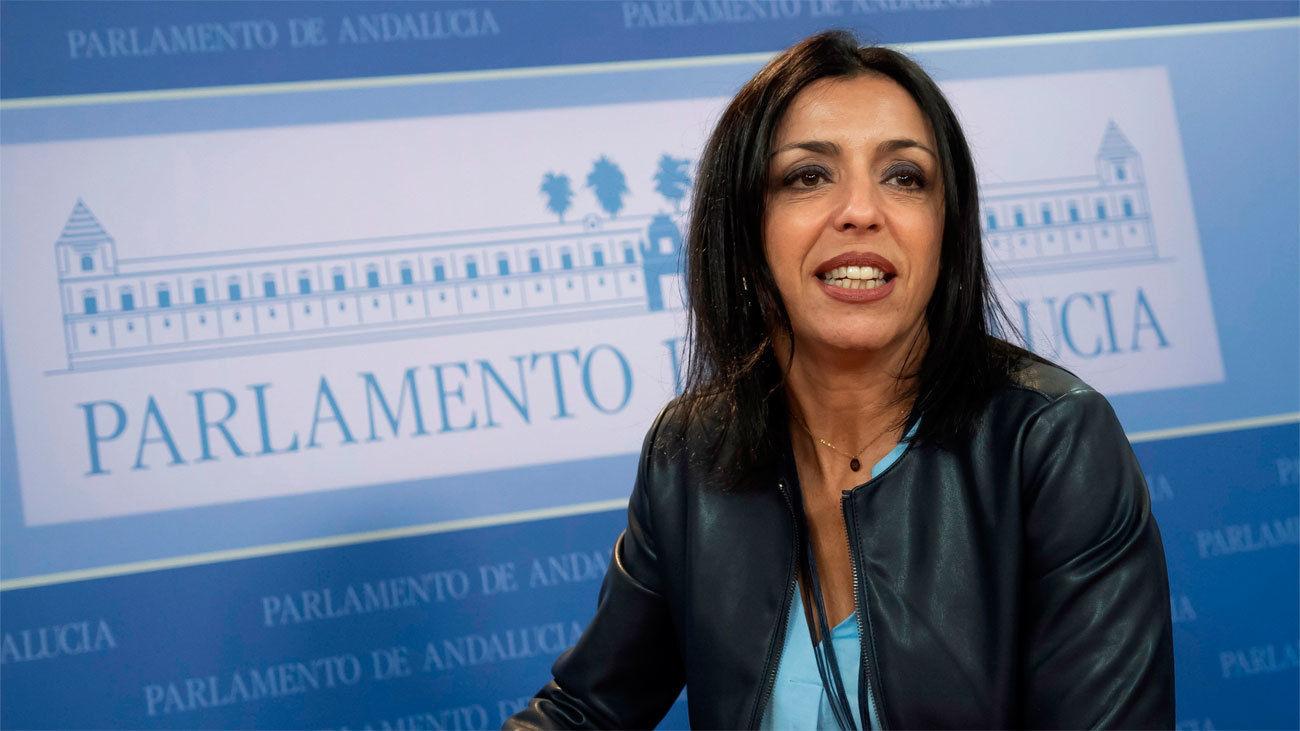 La ronda de contactos para la investidura en Andalucía será los días 9 y 10 de enero