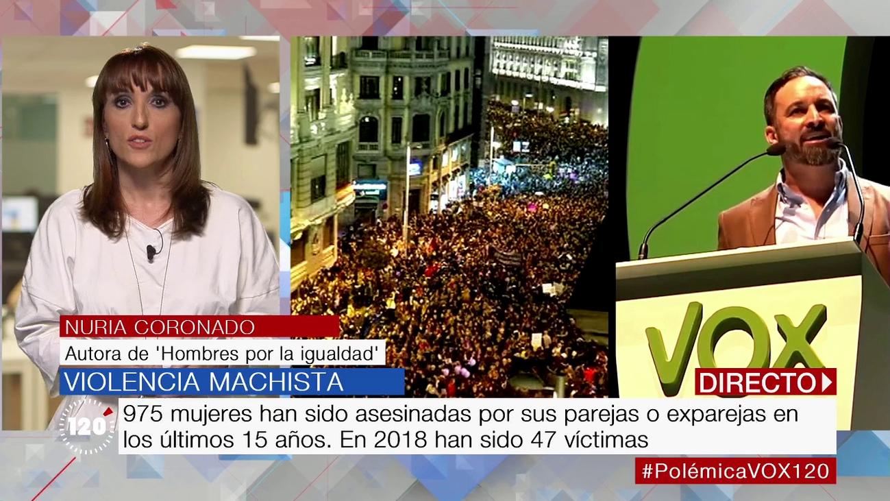 ¿Peligra el cambio en Andalucía con la última exigencia de Vox?
