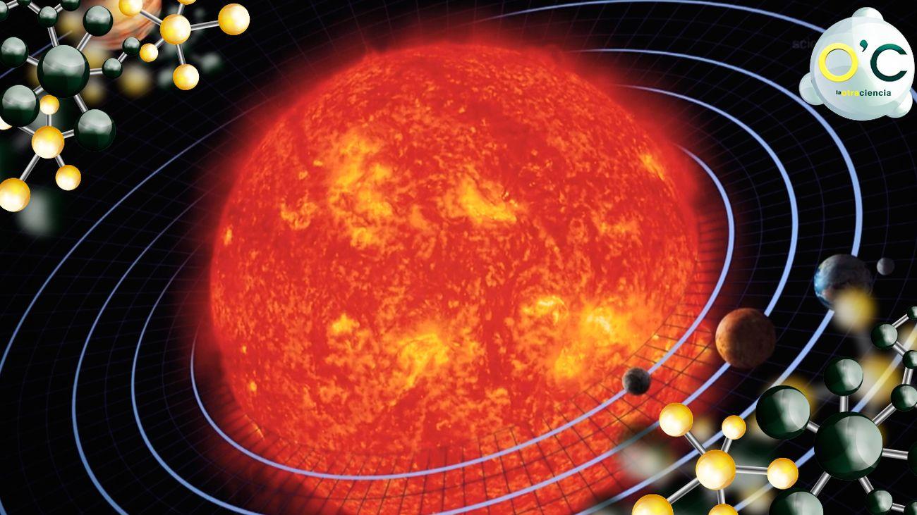 La Otra Ciencia: Universo