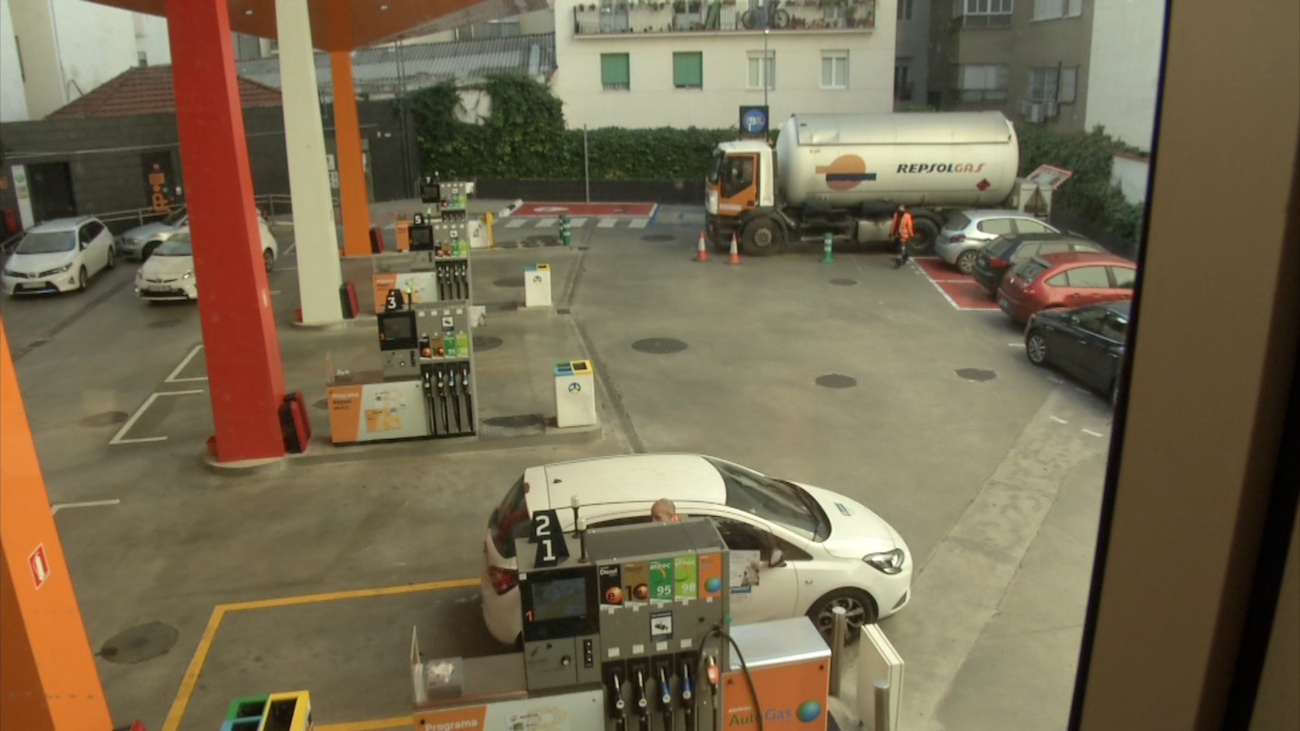 Gasolineras, ¿un negocio condenado?