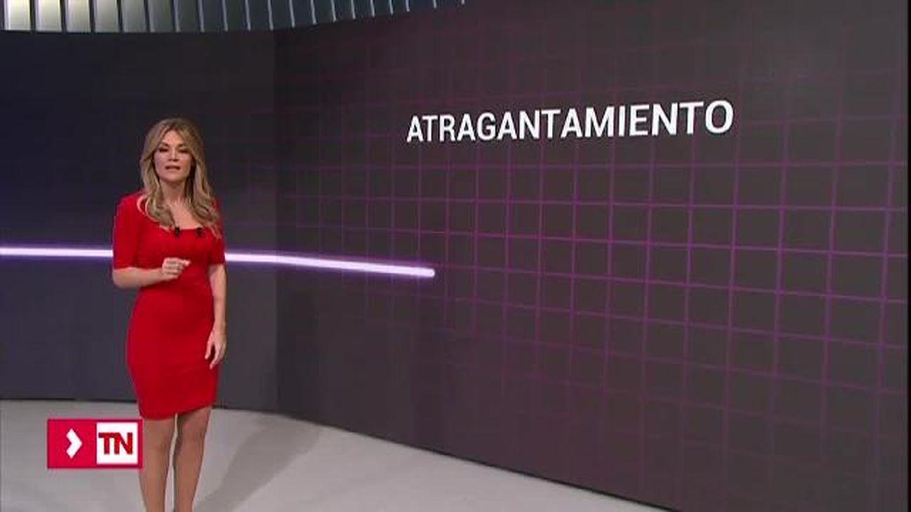 Telenoticias 2 03.01.2019